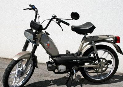 Sachs-Mofa
